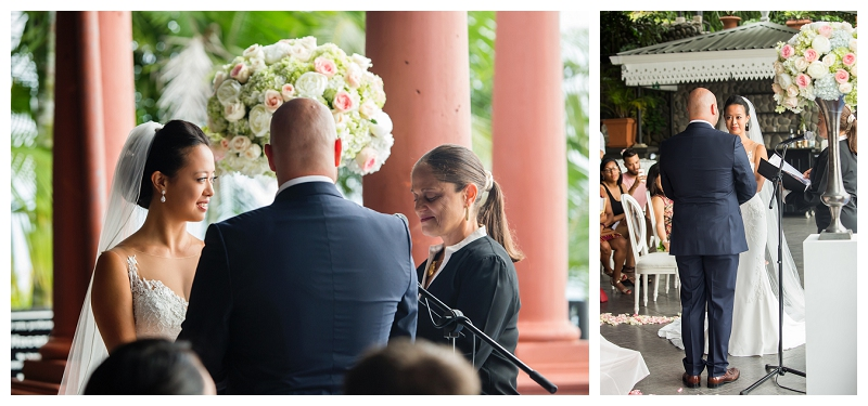 ana castro, costa rica, weddding officiant