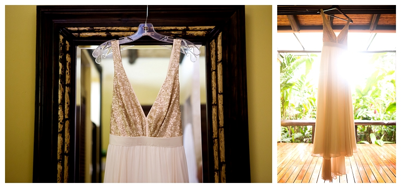 destination wedding, arenal, costa rica