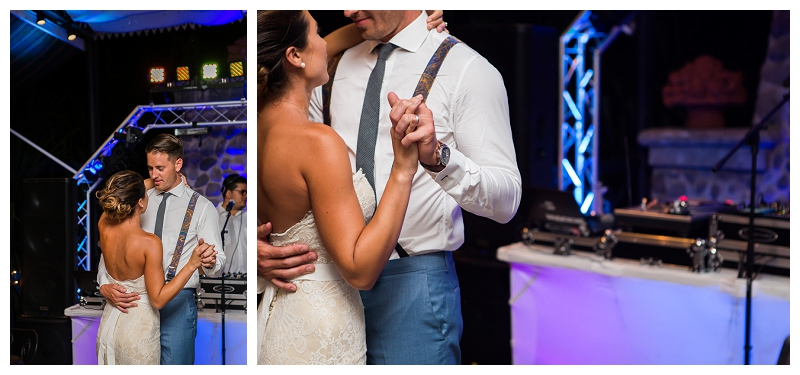 costa rica, first dance, photography
