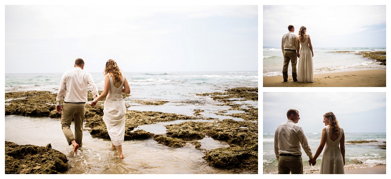 costa rica, limon, wedding, photographer