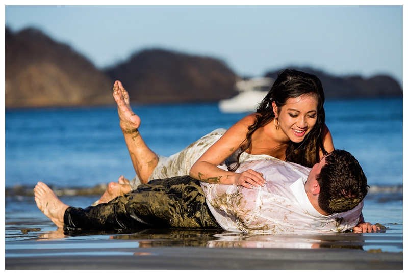 trash the dress, dreams las mareas, photos