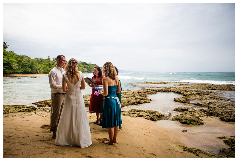 puerto viejo, wedding, photographer
