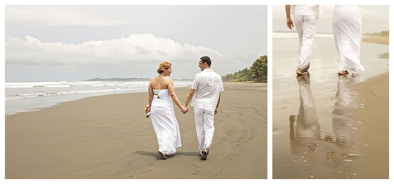 wedding photography packages, costa rica