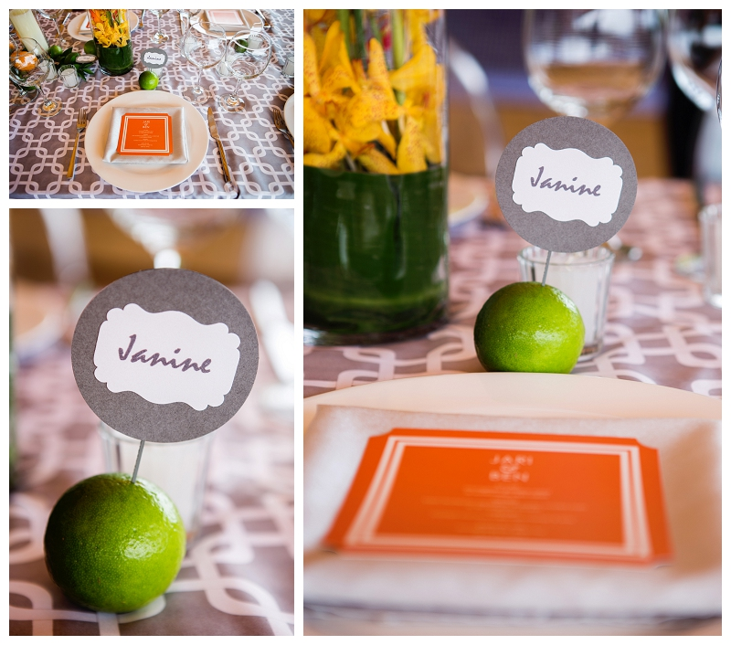 tropical occasions, weddings, costa rica, tablescape