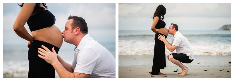 costa rica, maternity photographer