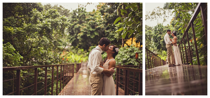 wedding photography in costa rica