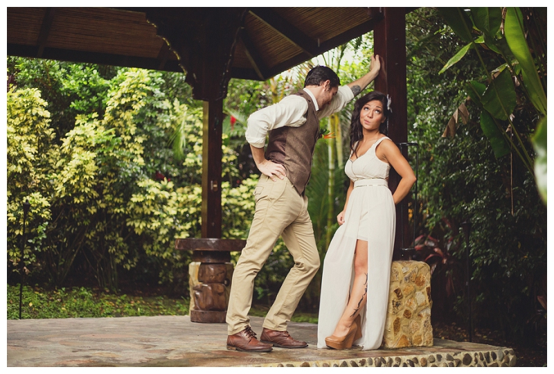 costa rica, destination, weddings