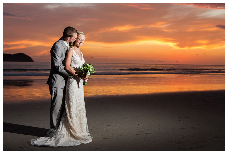 destination, wedding, costa rica, photographer