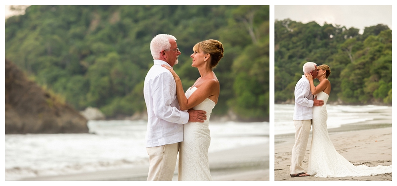 manuel antonio, destination wedding