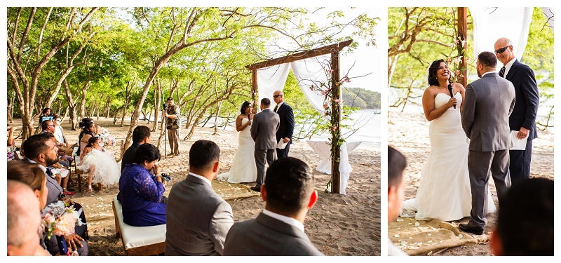 wedding photography, dreams las mareas