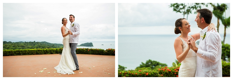 destination wedding photographer, costa rica