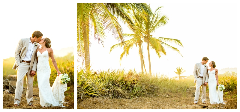 costa rica, destination wedding, photographer