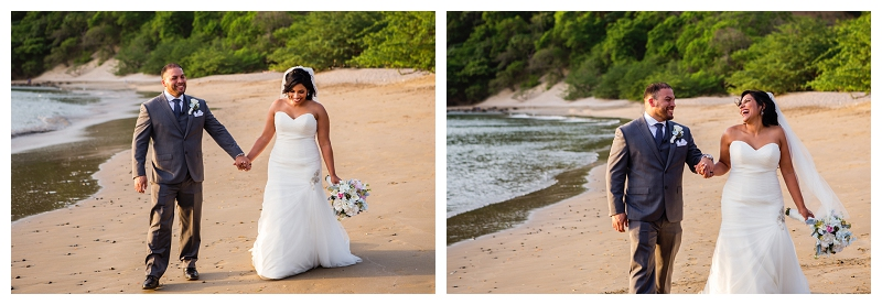 playa jobo, wedding, guanacaste