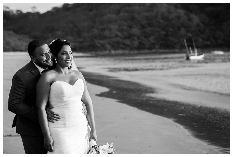 costa rica affordable wedding