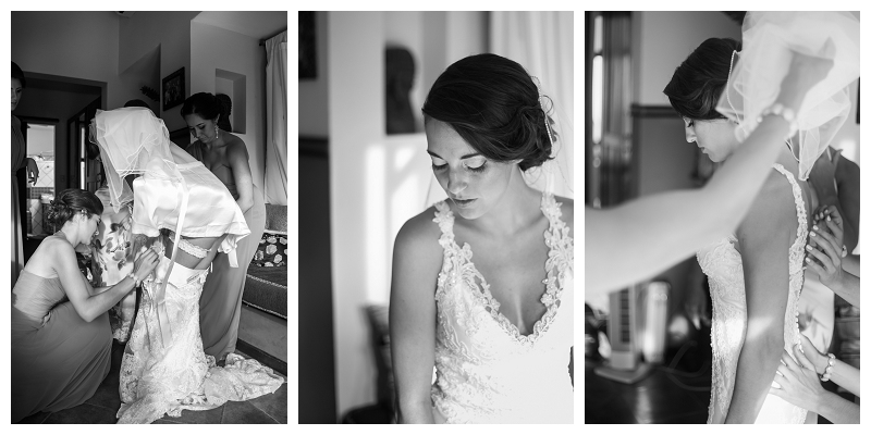 costa rica, wedding photography