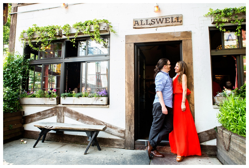 allswell, Brooklyn, cafe, restaurant