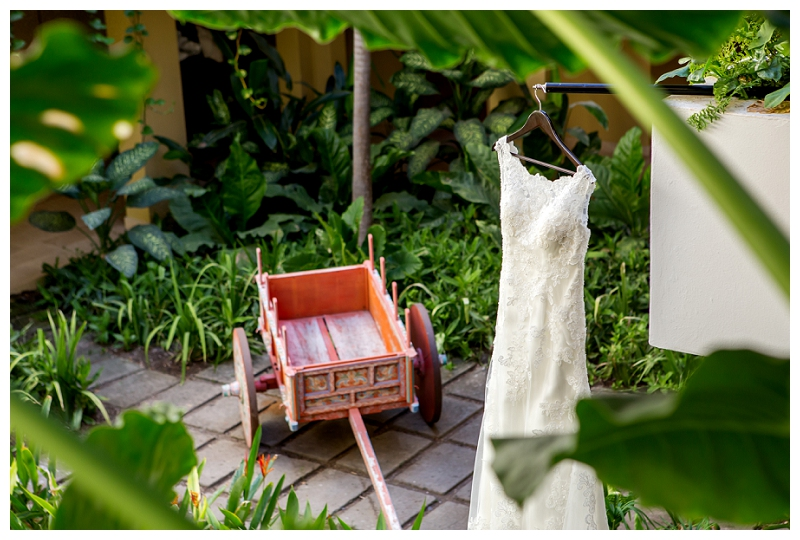 destination weddings at westin playa conchal