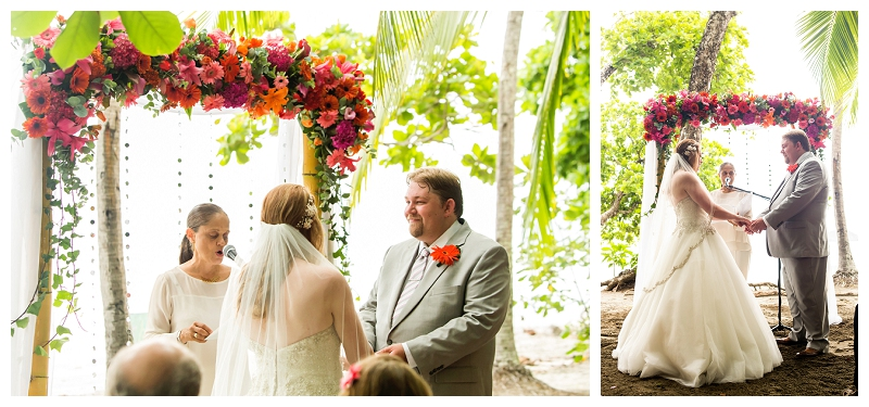 manuel antonio, wedding planner, oasis destination weddings