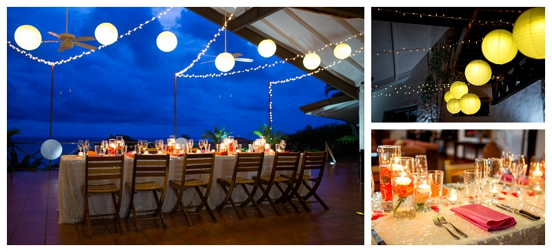 villa pelicano, manuel antonio, weddings