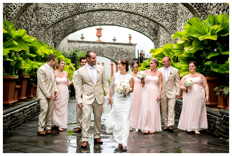 destination wedding photographers in costa rica