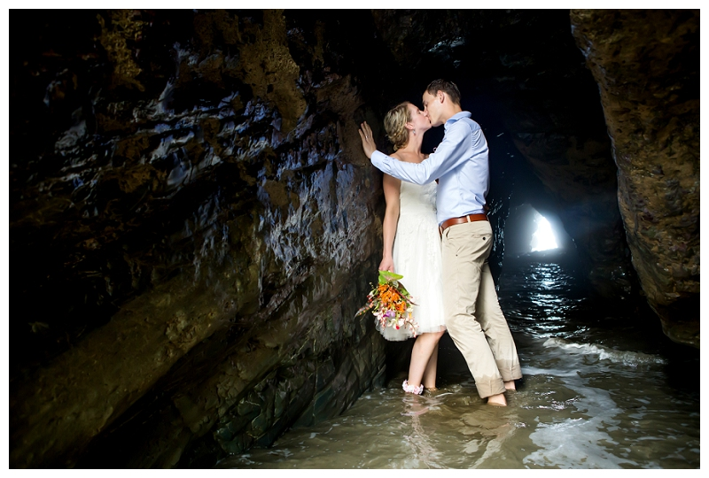 costa rica destination elopement