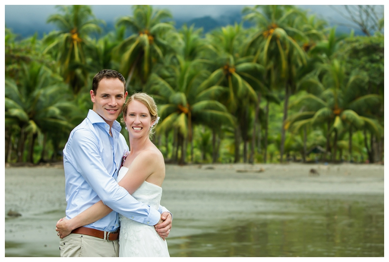 playa ventanas, wedding, elopement
