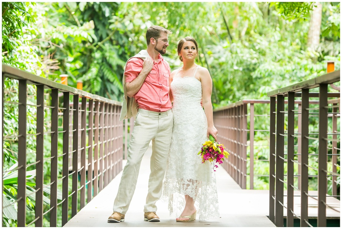 la fortuna, wedding, photographer, arenal