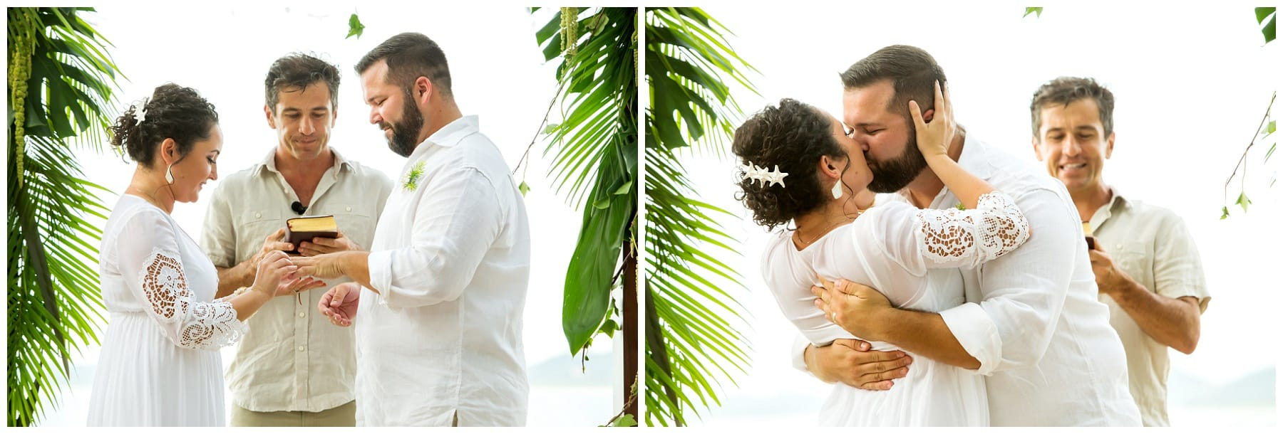 tamarindo wedding photographers