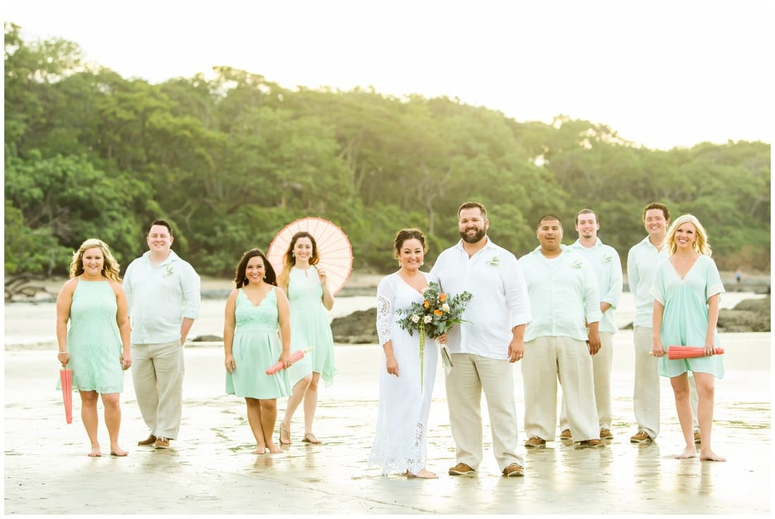tamarindo, capitan suizo, destination, wedding, photographer