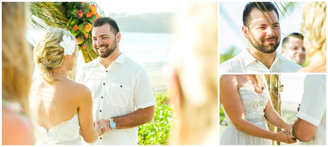 flamingo beach, costa rica, wedding, photographer