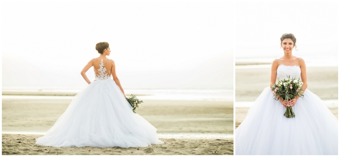 tamarindo costa rica wedding photographers