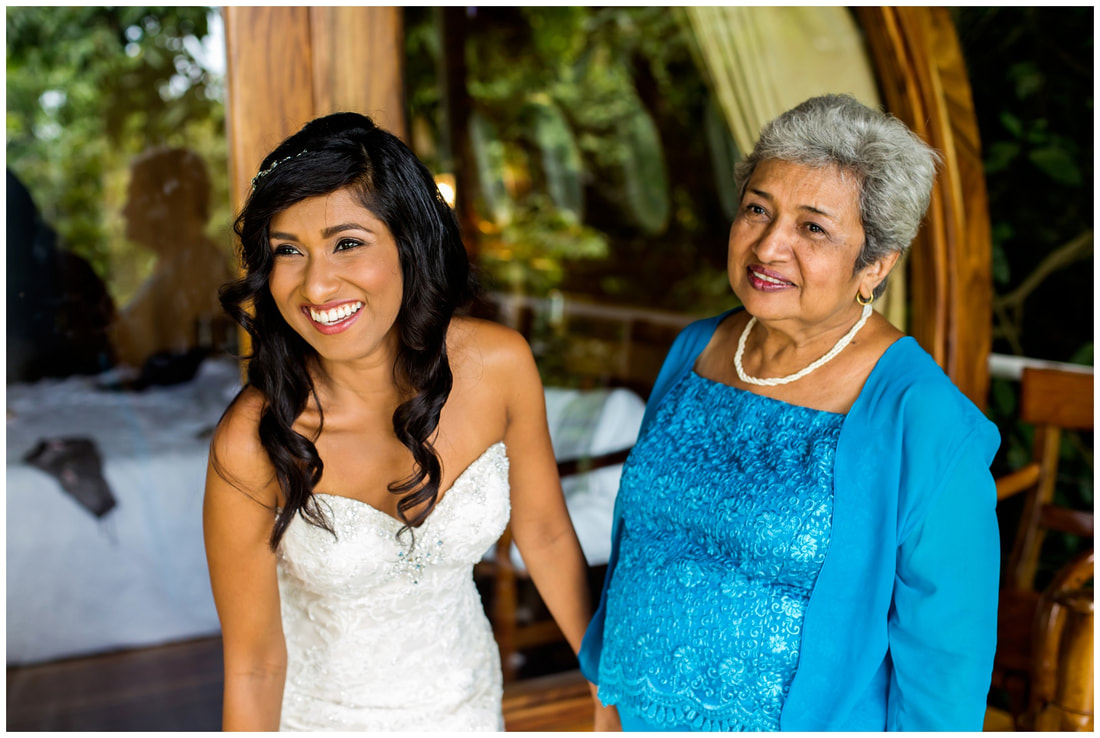costa verde, costa rica, destination wedding, photography