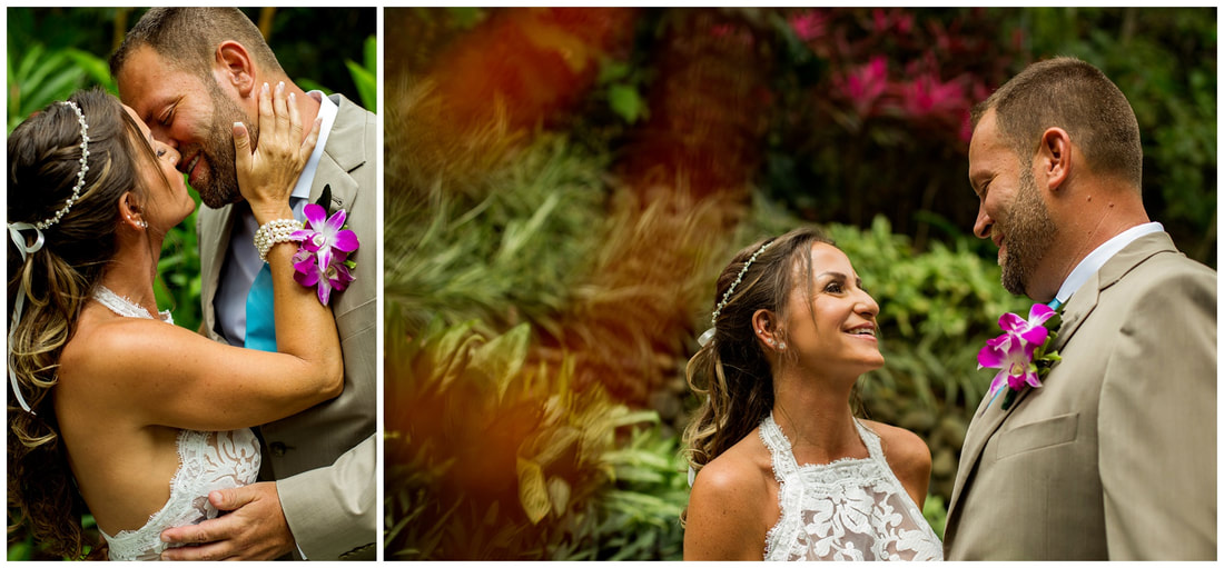 manuel antonio destination wedding photographers