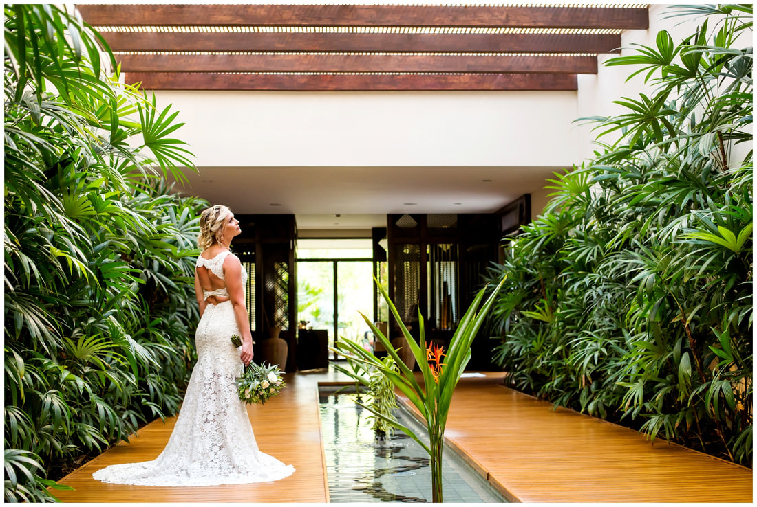westin, costa rica, wedding, photography