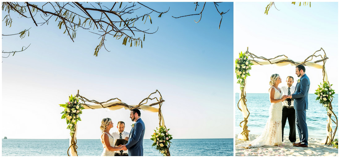 westin conchal, destination wedding, photographer