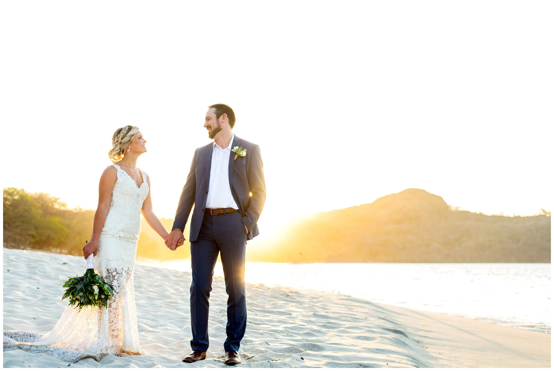westin gulf resort, playa conchal, wedding, photographer
