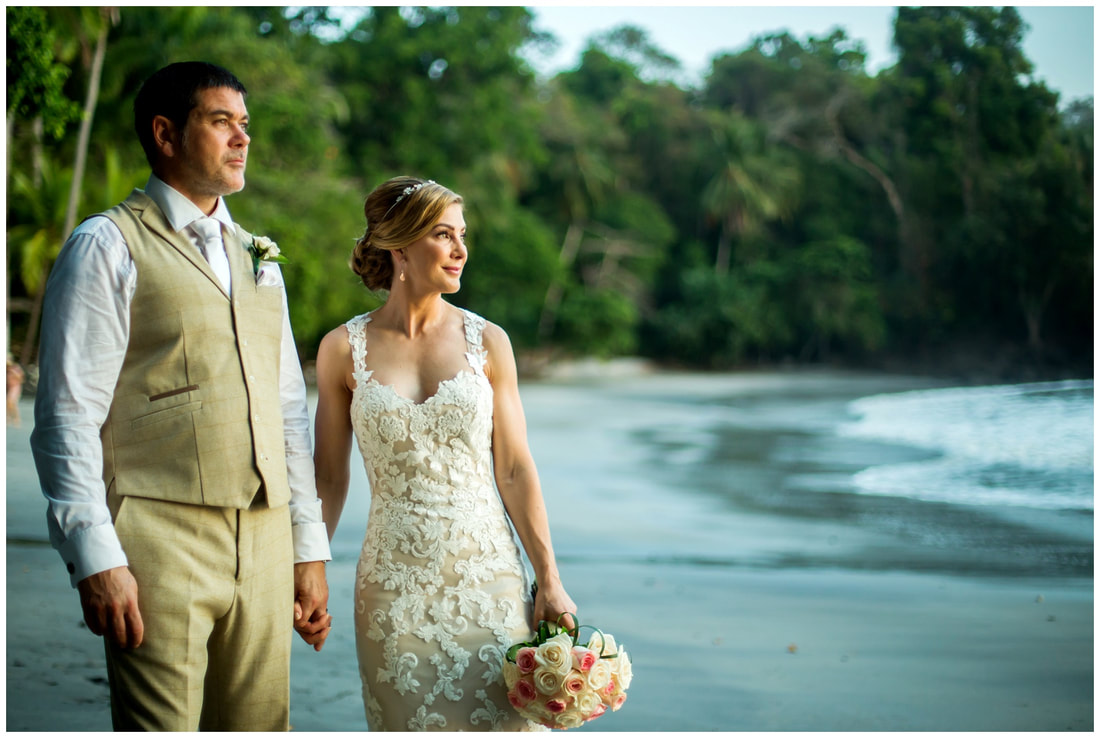 tulemar resort, destination wedding, photographers