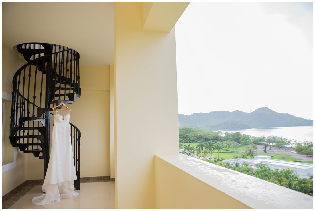 riu costa rica wedding photographers