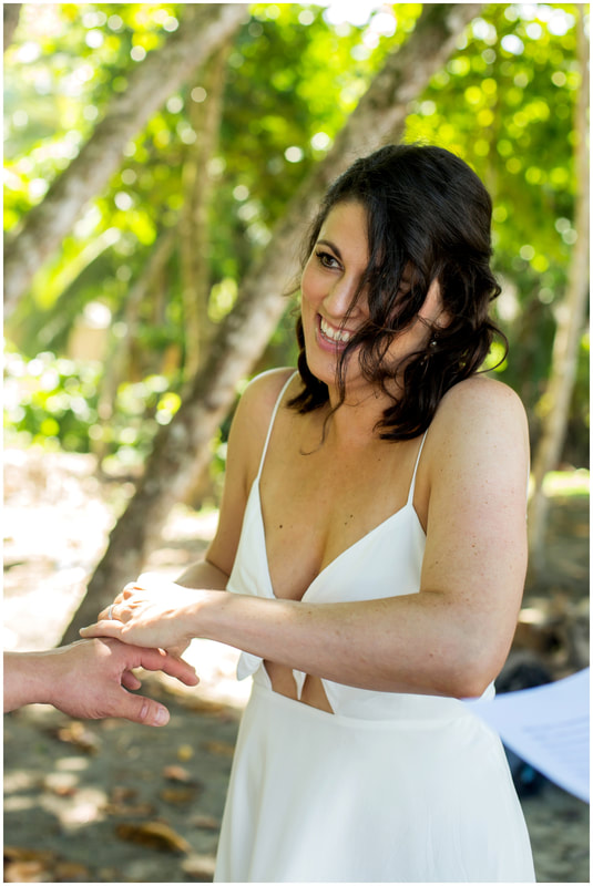 manuel antonio, elopement, photography