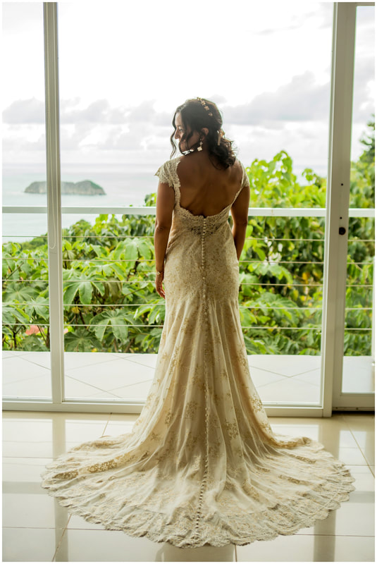 manuel antonio, destination wedding, photography