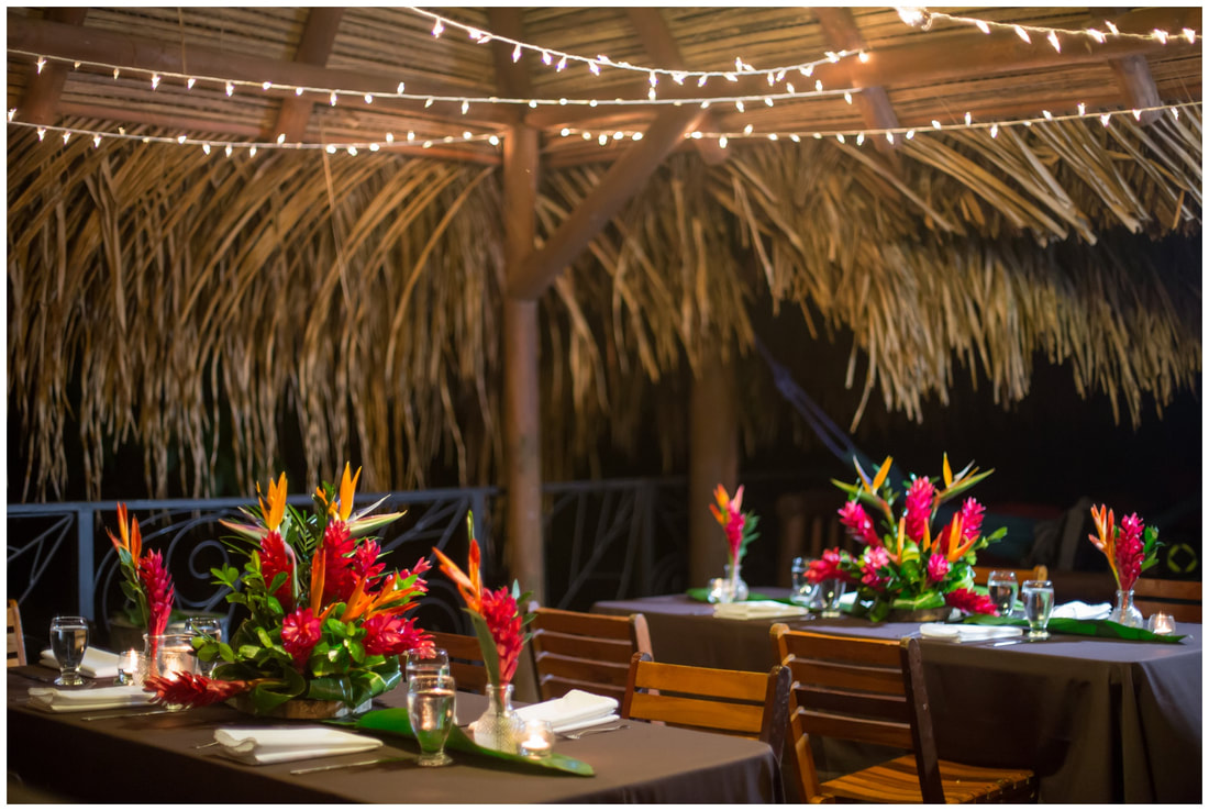 oasis destination weddings, manuel antonio, wedding planner
