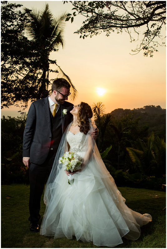 manuel antonio, wedding, photography, affordable