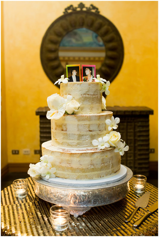 mariposa pastry, costa rica, wedding cake