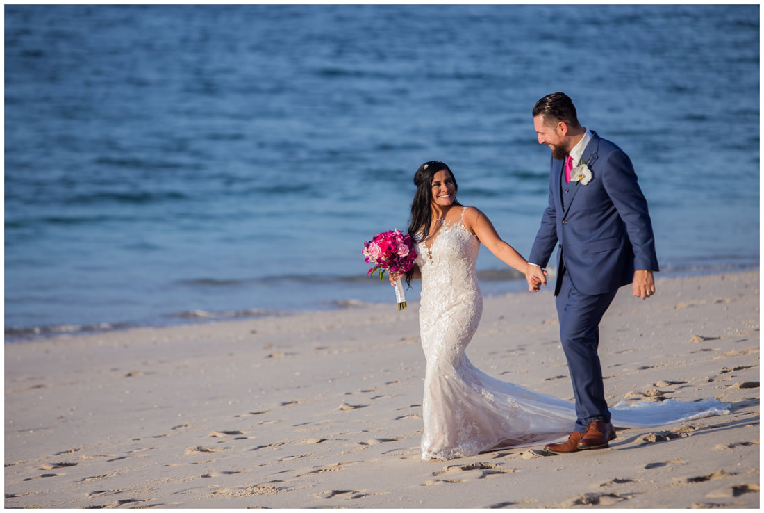 westin golf resort and spa, wedding photographers