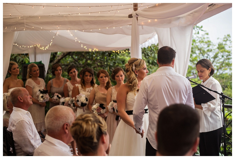 costa rica wedding officiants