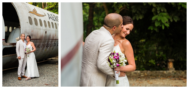 destination wedding, costa rica, photographer