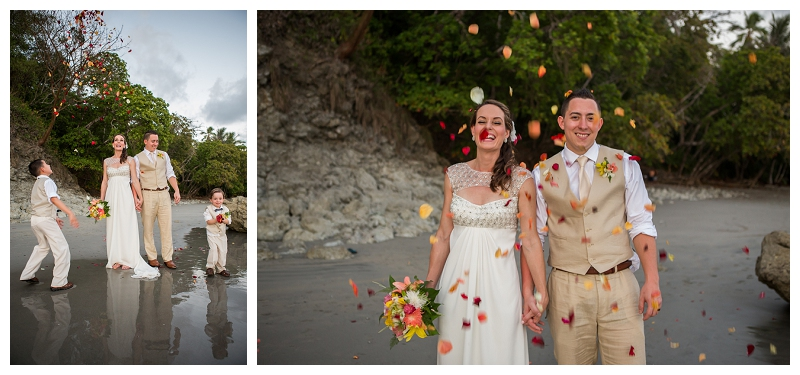 manuel antonio costa rica wedding photographer