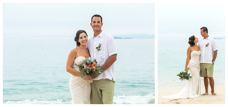 playa conchal, wedding photographers