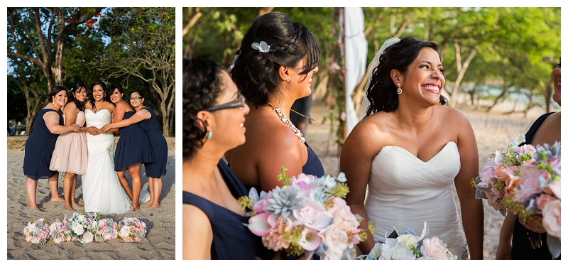 dreams, costa rica, all inclusive, wedding