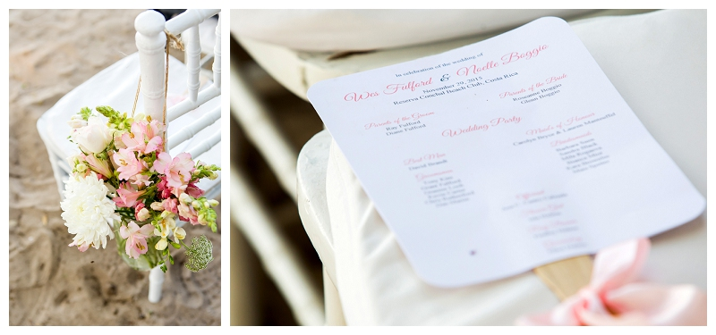 costa rica, wedding details, ideas